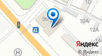 Компания Life-Moto на карте