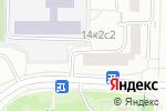 Схема проезда до компании Юрист Симонов В.Ю. в Москве
