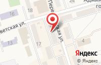 Схема проезда до компании Магазин N 1 в Болохово