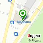 Местоположение компании Автомеханик