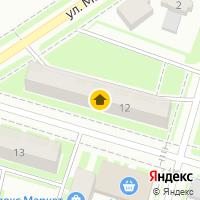 Световой день по адресу Россия, Московская область, Пушкино, улица Первомайская, 12
