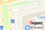 Схема проезда до компании Риондо-трэвел в Москве