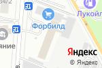 Схема проезда до компании ИМП-ЭКС в Москве