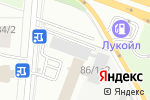 Схема проезда до компании Пасекапчела.ру в Москве