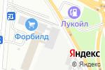 Схема проезда до компании Gravernu в Москве