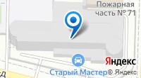 Компания Старый мастер на карте