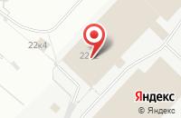 Схема проезда до компании АргусМСК в Дзержинском