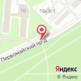 Первомайская средняя общеобразовательная школа