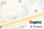 Схема проезда до компании Магазин №20 в Болохово