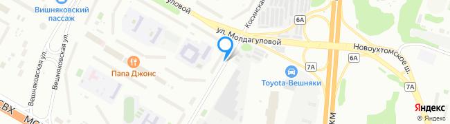 Косинская улица