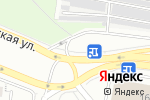 Схема проезда до компании Автостоянка на Кетчерской в Москве