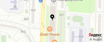 Автомагнитола24 на карте Москвы