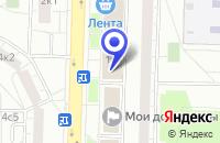 Схема проезда до компании АПТЕКА СЛАВЯНКА в Москве