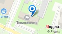 Компания Аварийно-диспетчерская служба на карте
