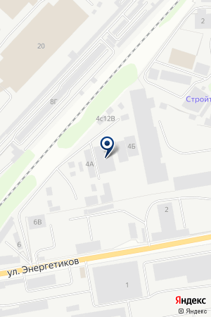 ТФ ФОРА-КАМ на карте Дзержинского