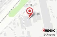 Схема проезда до компании Канпро в Дзержинском