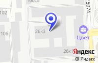 Схема проезда до компании ТФ МЕРКУРИЙ ТРЕЙД СЕРВИС в Москве
