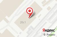 Схема проезда до компании Азбука дверей в Дзержинском