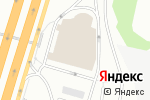 Схема проезда до компании Brandstore в Москве