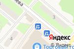 Схема проезда до компании Элит в Домодедово