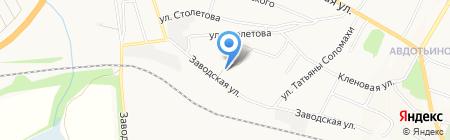 УМСР ЧП на карте Авдотьино