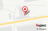Схема проезда до компании СоюзЭнергоСтрой в Дзержинском