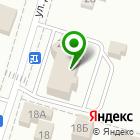Местоположение компании МеталлСтройКомплект