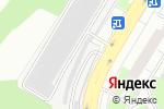 Схема проезда до компании Автостоянка №15 в Москве