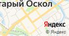 Имущественный центр на карте