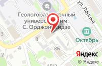 Схема проезда до компании Старооскольский городской центр занятости населения в Старом Осколе