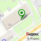 Местоположение компании КАДАСТР