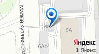 Компания AutoStreet на карте