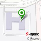 Местоположение компании Детский сад №5, Теремок
