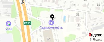 Ё4 на карте Москвы