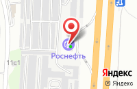 Схема проезда до компании Русская Сахарная Торгово-Промышленная Компания в Москве