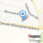 Газпром Трансгаз Москва на карте Старого Оскола