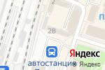 Схема проезда до компании Скупка №1 в Пушкино