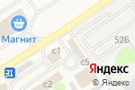 Схема проезда до компании MixCafe в Растуново