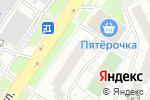 Схема проезда до компании Маникюрный кабинет в Москве