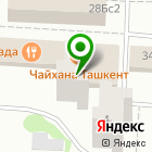Местоположение компании ЮБИЛЕЙНИНСКАЯ ШКОЛА ИСКУССТВ