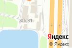 Схема проезда до компании Магазин по продаже фастфудной продукции на ул. Сталеваров в Москве