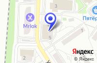 Схема проезда до компании ПРОДОВОЛЬСТВЕННЫЙ МАГАЗИН НОВЫЙ ОКЕАН в Дзержинском