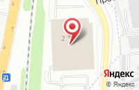 Схема проезда до компании Рнк-Дивелопмент в Дзержинском