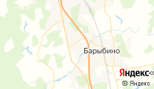Отели города Растуново на карте