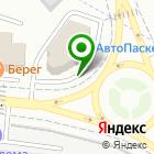 Местоположение компании Авиаагрегат