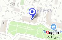 Схема проезда до компании АПТЕКА МЕДЭКСПОРТ в Москве