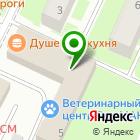 Местоположение компании Прицел