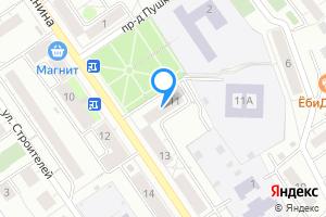 Снять однокомнатную квартиру в Дзержинском ул. Ленина, 11