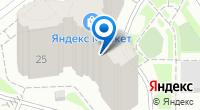 Компания Ми-Лера на карте