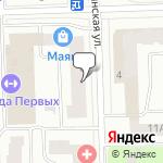 Магазин салютов Королев- расположение пункта самовывоза